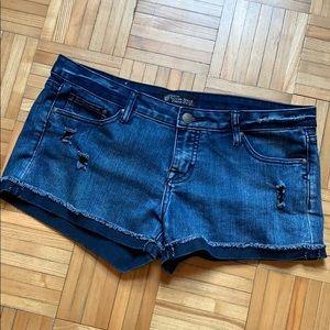 Genuine Volcom Brand Jeans Shorts Size 13
